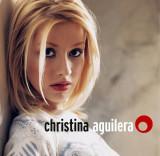 CD Christina Aguilera – Christina Aguilera (VG++)