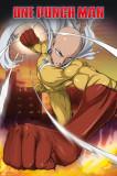 Poster - One Punch Man, Saitama | GB Eye