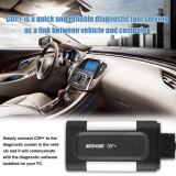 Autocom CDP+ Multimarcă bluetooth TCS CDP pro plus OBD