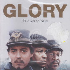 In numele gloriei (Glory) (DVD)