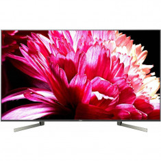 Televizor Sony LED Smart TV KD-75XG9505B 190cm Ultra HD 4K Black, 190 cm
