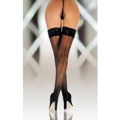 Ciorapi 5530 negru 3
