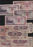 Cumpara ieftin Iugoslavia Yugoslavia 20 dinari 1974 78 81 VG F pret pe bucata