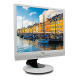 Monitor 19 inch TFT, Fujitsu Siemens Scenic View B19-2, White & Black, 3 Ani Garantie, 1280 x 1024