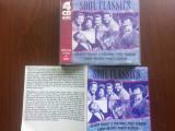 SOUL CLASSICS BOX set 4 cd PERCY SLEDGE TINA TURNER GLADYS KNIGHT James BROWN