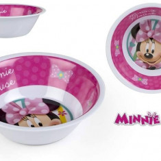 Castron melamina Disney Minnie
