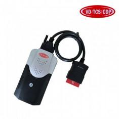 Diagnoza Auto Delphi DS150E / Soft limba Romana / Bluetooth / USB / NOU***