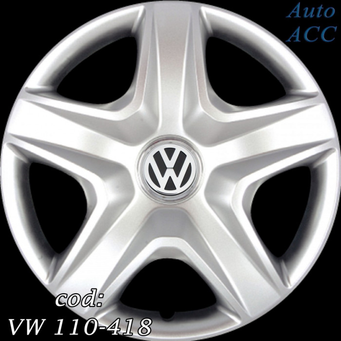Capace roti 16 VW Volkswagen – Imitatie jante aliaj