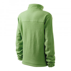 Jacheta dama Polar, verde deschis