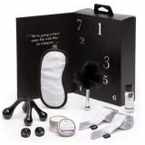 Cumpara ieftin Fifty Shades of Grey Pleasure Overload Sweet Sensations Kit (7 pieces)