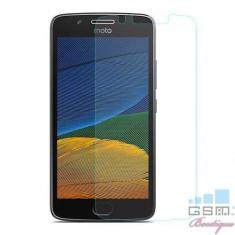 Geam Folie Sticla Protectie Display Motorola Moto G5