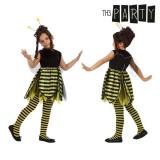 Costum Deghizare pentru Copii Th3 Party Albină - Mărime 7-9 Ani