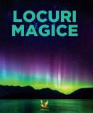 Locuri magice |, Corint
