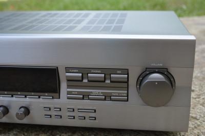 Amplificator Yamaha RX 396 RDS foto
