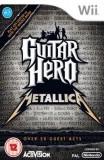 Guitar Hero Metallica Nintendo Wii, Activision