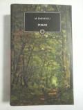 POEZII - M. EMINESCU (colectia Jurnalul National )