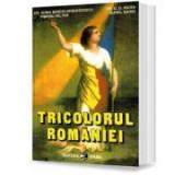 Tricolorul Romaniei - A. Berciu-Draghicescu, G. D. Iscru, T. Velter, A. David