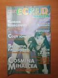 Ecran magazin 17-23 iulie 2000-costi ionita,zdob si zdub,cosmina mihalache