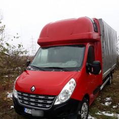 Vand Renault Master III
