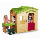 Casuta picnic la terasa - little tikes-172298