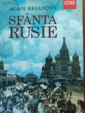 SFÂNTA RUSIE - ALAIN BESANCON