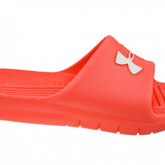 Papuci Under Armour Core PTH Slides 3021286-600 pentru Barbati