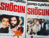 SHOGUN James Clavell (2 volume)