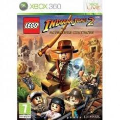 Lego Indiana Jones 2 XB360
