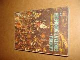 CADEREA CONSTANTINOPOLELUI VINTILA CORBUL vol 1