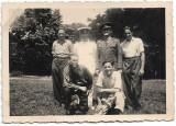 Fotografie militari romani 1938