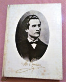 Eminescu - Poezii. Text stabilit de Perpessicius. Ilustratii de Ligia Macovei, Alta editura, 1964, Mihai Eminescu
