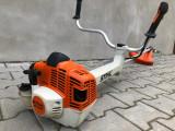 Motocositoare Stihl FS 410 C Fabricatie 2017