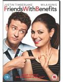 Prietenie cu folos / Friends with Benefits - DVD Mania Film, Sony