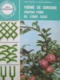 Forme de coroane pentru pomii de langa casa - Ioan Militiu , Ioan Godeanu