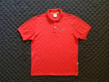 Tricou Lacoste Made in France. Marime XL, vezi dimensiuni exacte; impecabil