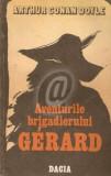 Aventurile brigadierului Gerard. Un studiu in rosu. Semnul celor patru