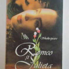 ROMEO SI JULIETA de WILLIAM SHAKESPEARE , 2002