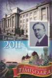 Romania, Asociatia Filatelica Timisoara, calendar de buzunar, 2011