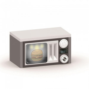Cuptor cu microunde - Gri