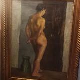 Nud - Nicolae Enea, Ulei, Altul