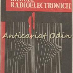 Bazele Radioelectronicii - Virgiliu Zamfir
