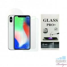 Folie Sticla iPhone X, Apple