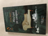 Minciuni pe canapea, de Irvin Yalom, Ed. Humanitas, 2017, Irvin D. Yalom