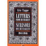 Scrisori din Bucureşti/ Letters from Bucharest (1944/1946)