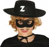 Palarie Zorro