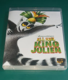 All Hail King Julien - stick - 26 episoade - Dublate in limba romana, Alte tipuri suport, dream works