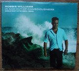 Cumpara ieftin CD Robbie Williams – In And Out Of Consciousness-Greatest Hits 1990-2010 [2 CD], virgin records