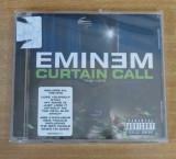 Cumpara ieftin Eminem - Curtain Call The Hits CD (2005), universal records