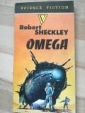 Omega- Robert Scheckley