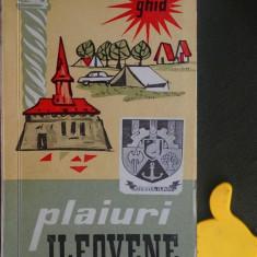 Traian Popescu - Plaiuri Ilfovene